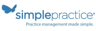 Simple Practice - Practice Management Software