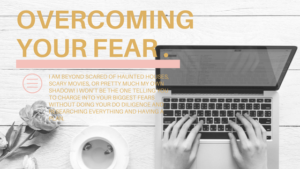 overcoming fear in private practice