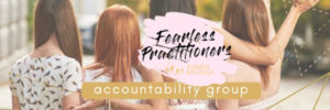 Fearless Practitioners Accountability Group2