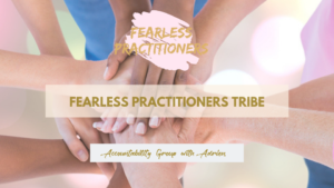 Fearless Practitioner Tribe