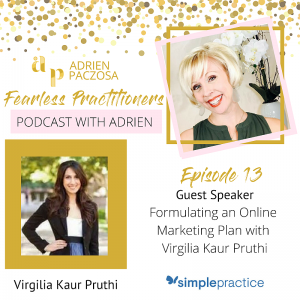 Formulating an Online Marketing Plan