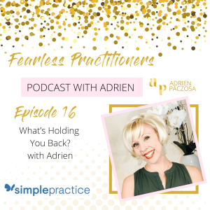 fearless practitioners podcast