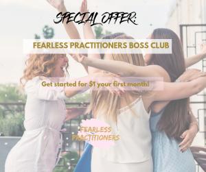 Boss Club Promo