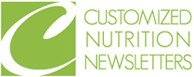 Customized Nutrition Newsletters