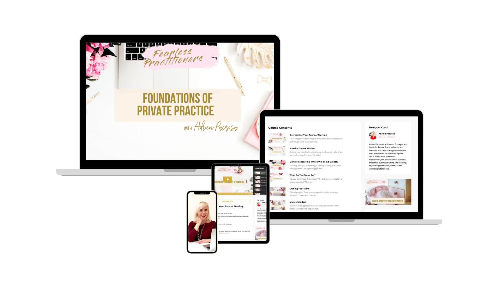 Foundations of Private Practice