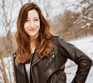Rebecca McCusker - Stories Manager, Meal Garden